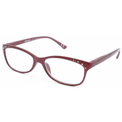 593590d529 Factory Wholesale Cheap Cat Eye Lady Plastic Reading Glasses
