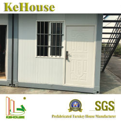 Container House - Foshan Kehouse Building Material Co , Ltd