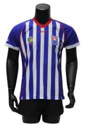 2018 OEM Adult Sportswear Soccer Football Jersey Set