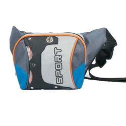 Waist Bag for Sport and Biking
