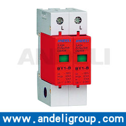 Surge Proctect Device for Power Distribution System (BY1)