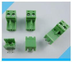 China Factory Male Female PCB Screw Terminal Block