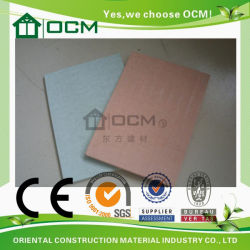 Wall Panel Cladding Magnesium Oxide Wallboard