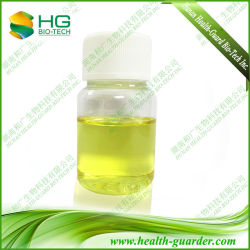 Natural Ginger Aromatic Oil with Kosher Halal