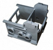 Professional Aluminum Die Casting/Iron Casting of Auto Parts/Machinery Parts OEM Manufacturer