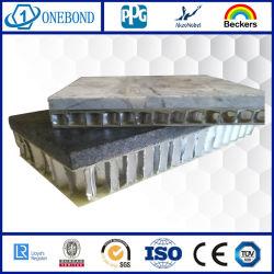 China Wholesale Stone Honeycomb Sandwich Panel for Building Decoration