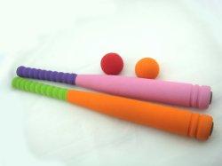 Outdoor Sports Toy Foam Baseball Bat Set