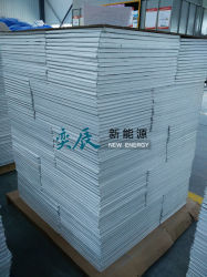 Super Low Heat Conductivity Vacuum Insulation Panels