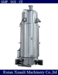 Ball Type Herbal Medicine Evaporeater and Concentrater Tank