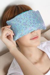 Microwaveable Aromatherapy Thermal Heated Sleep Mask