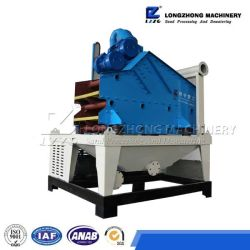 Environmental Protection and Efficient Slurry Treat Equipment