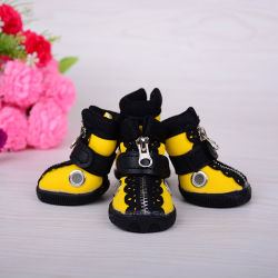 Jml Manufacturer Waterproof Pet Product for All Year Dog Socks Dog Shoes