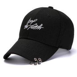 Design Your Own Cap Custom Mens Embroidery Hat Fashion Sports Snapback Cap