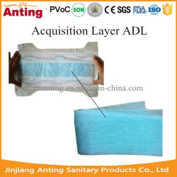 Disposable Baby Diaper Raw Material Adl on Diaper Training Pant Wholesale