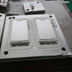 Customized Silicone Rubber Injection Mould