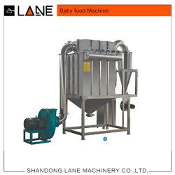 China Modified Starch Making Machine, Modified Starch Making