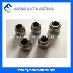 Tungsten Carbide Nozzle Oil & Gas Components
