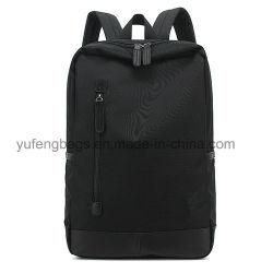 Waterproof Nylon Business School Travel Backpack Computer Bag Leisure Sports Gifts OEM Yf-Lb1692