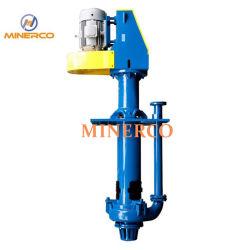 100RV Acid Resistant Water Pump Submersible Slurry Sump Pump