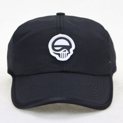 Promotional Unisex Embroidery Baseball Caps Sports Hats