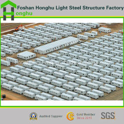 Container House Sandwich Panel Prefabricated Home