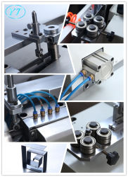 Auto Cutting /Bending Machine for Die Making