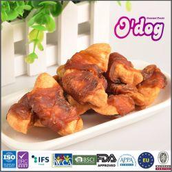 Odog Natural Duck Wrap Apple Chip for Pet Foods