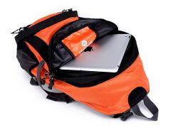 Durable Outdoor Backpack Bag Multifunction Shoulder Bag School Bag Sports Bag