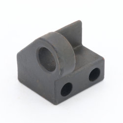 Customized High Quality Lost Wax Cast Metal Parts