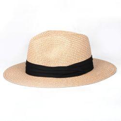 ae649cf56f6 Wholesale Folding Sun Visor Straw Hat