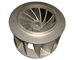 OEM Custom Stainless Steel Precision Casting Part