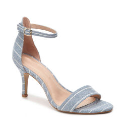 9909fe852500 China Wholesale Ladies High Heel Fancy Latest Fashion Girls Sandals