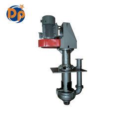 Dp-Msp Type Vertical High Efficiency Wear-Resistant Slurry Pump