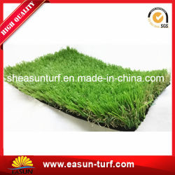 40mm Height Artificial Grass Garden Decoration