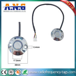 Ibutton Probe Reader with 3m Back Stickers for TM Card