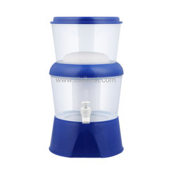 Ceramic and Activated Carbon Mineral Water Pot Jek-60