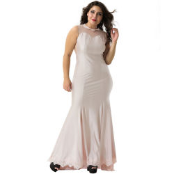 China Plus Size Evening Dress, Plus Size Evening Dress Wholesale ...