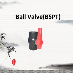 Plastic PVC Threaded Ball Valve for Water Supply