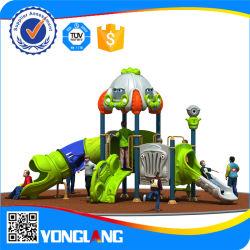 Amusement Plastic Toy Backyard Playground Sets Yl-C066