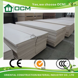 Heat Resistant Building Material MGO Wall Panel