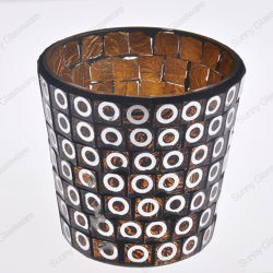 Wholesale Glass Candle Holder in Mosaic Craft  sc 1 st  Made-in-China.com & Wholesale Mosaic Candle Holder China Wholesale Mosaic Candle Holder ...