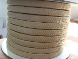 Braided Packing Made out Aramid Packing