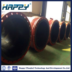 Concrete/Sand/Mud/Slurry Suction & Delivery Pipe for Dredging Engineering
