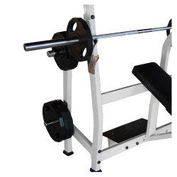 Incline Bench Gym Equipment