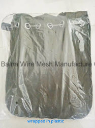 Stainless Steel Anti-Theft Waterproof Metal Mesh Bag