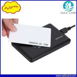 Factory Wholesale Proximity RFID Tk4100 Card for Access Control Employee ID Card