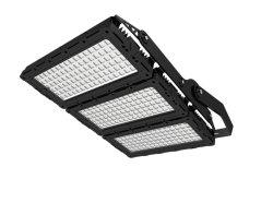 Basketball Tennis Soccer Football Sport Court Spotlight Outdoor Projector Light High Mast Lighting 240W-1000W LED Stadium Light