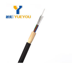 ADSS G652D Singlemode Aerial Fiber Optic Cable with Cheap Price
