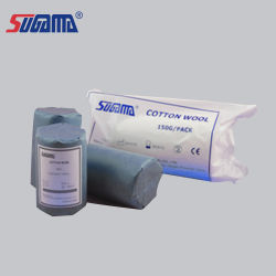 Surgical Medical Absorbent Hydrophilic 100% Cotton Roll