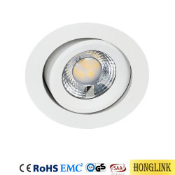 China led recessed light led recessed light manufacturers adjustable ultra slim recessed ceiling led spotlight ip20 led downlight mozeypictures Image collections